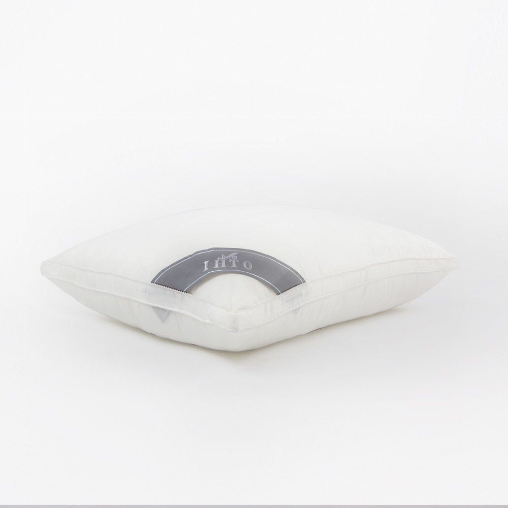 RueHong(枕頭)【買一送一】MIT超細纖維眠柔枕-枕心 (枕頭/超細枕/羽絲絨枕/飯店枕)