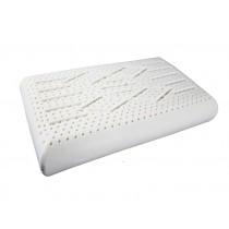RueHong(枕頭)-100%天然乳膠枕(平枕型) - 枕心-1 入